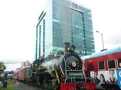Estacion Usaquen, Bogota, Colombia