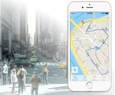 Your Travel Buddy: GPSMyCity, Travel Guide on Fingertip!
