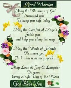 10 good morning blessings for your day. These good morning images will help bless and motivate your day. Blessed Morning Quotes, Good Morning Friends Quotes, Good Morning Beautiful Quotes, Good Day Quotes, Good Morning Inspirational Quotes, Morning Greetings Quotes, Morning Blessings, Good Morning Messages, Morning Prayers