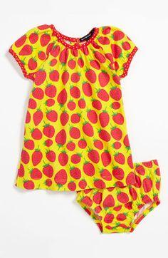 Marimekko Dress & Bloomers (Infant) available at Nordstrom