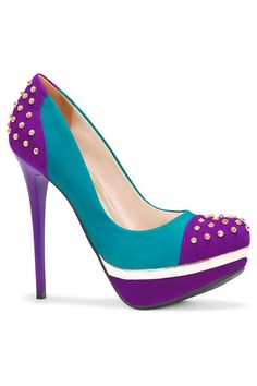 sapatos scarpin altos 3