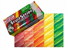 The tastiest three seconds of your life: | 26 Foods That Will Give You Intense Elementary School Flashbacks