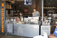 James Coffee Co., VI Star.