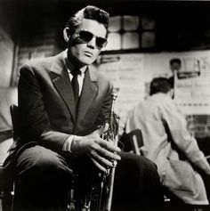 Chet Baker, West Coast Cool