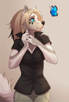 furry,фурри,фэндомы,furry art,furry wolf,furry f,Gorsh_Dolderan,furry artist