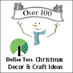 Dollar Tree Christmas Party Features and Gift Card Winner! - Fox Hollow Cottage