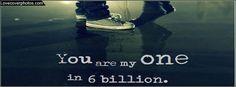 You Are Mine Love Cover Photo