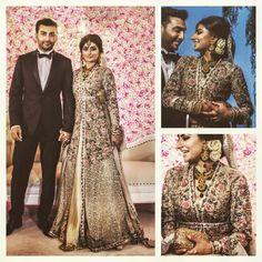 fahad hussayn couture bride