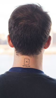 Tattoo.jpg. Design by Adam J. Kurtz for Tattly temporary tattoos.
