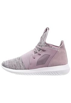 58d7202ece4c Dieser sportliche Look kommt gut an. adidas Originals TUBULAR DEFIANT -  Sneaker high - blanch