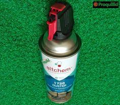 altchem Gas / Air Duster / Semprot Angin / Pembersih Debu 1720 400 ML (Made in Indonesia)
