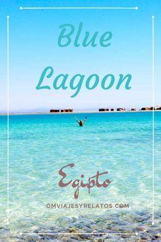 Blue Lagoon, el secreto mejor guardado de Egipto. #Egipto #MarRojo #BlueLagoon The Places Youll Go, Places To Go, Travel Around The World, Around The Worlds, Freedom Travel, Slow Travel, Travel Tips, Never Stop Exploring, Blue Lagoon