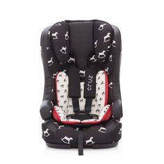 Chipolino Cruz Isofix autósülés - Little horses Baby Car Seats, Panda, Horses, Children, Boys, Kids, Panda Bear, Horse, Big Kids