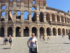 Roma por mim: Coliseu e Palatino