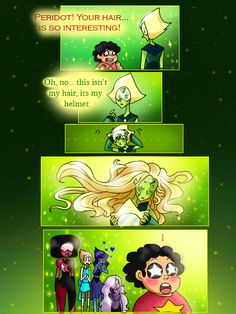 Steven Universe: Image Gallery (Sorted by Views) Lapidot, Steven Universe Funny, Universe Art, Star Vs The Forces Of Evil, Kawaii, Cartoon Network, Anime Manga, Deviantart, Nerdy