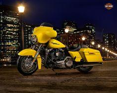 Vehicles Harley-Davidson  Harley Davidson Wallpaper