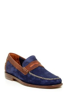 Finlay Penny Loafer by Tommy Bahama on @nordstrom_rack
