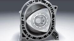 Videos: Comment fonctionne un moteur rotatif