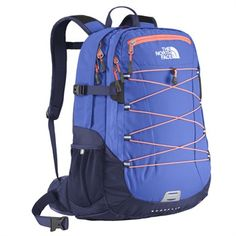 The North Face Borealis Women's Backpack - New colors for Back to School!
