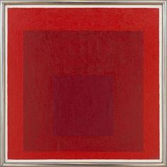 76 Ideas De Josef Albers Josef Albers Abstraccion Geometrica Disenos De Unas