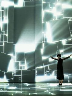 Hyo Jin Kim/Hyung Su Kim's Madame Freedom, 2014, multimedia installation and performanceThe Agenda: This Week in Los Angeles