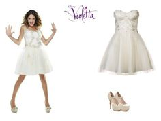 """Violetta"" by andrearodbel ❤ liked on Polyvore featuring Laona, women's clothing, women, female, woman, misses and juniors"