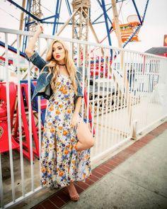 Ferris Wheel how I m