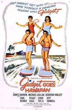 Gidget Goes Hawaiian - Wikipedia