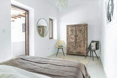 Beautifully restored 200-year-old house in Morocco available for rent - Curbed