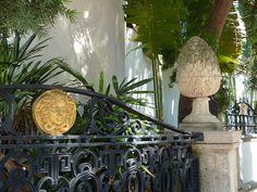 Versace Mansion Miami Beach