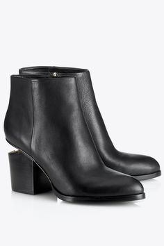Alexander Wang ┃ Gabi ankle boots