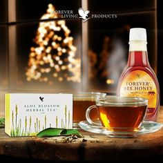 Aloe Blossom Herbal Tea® A natural blend of leaves, herbs and spices for an outstanding flavor and rich aroma. Forever Bee Honey® A great-tasting, all natural sweetener. https://www.youtube.com/watch?v=ouCyTuyCR-o http://360000339313.fbo.foreverliving.com/page/products/all-products/usa/en Need help? http://istenhozott.flp.com/contact.jsf?language=en Buy it http://istenhozott.flp.com/shop.jsf?language=en