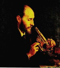 Santiago Ramón y Cajal. Premio Nóbel de Medicina. Abrió las puertas al conocimiento del funcionamiento de las células nerviosas