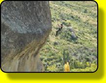 Wanna try this spot for abseiling! (www.outragousadventures.co.za)