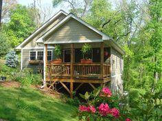ashville nc | Asheville Real Estate: New Listing - West Asheville Bungalow only $ ...