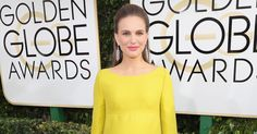 The Golden Globes red carpet is the first major fashion moment of 2017. Here, in real time, see all of your favorite celebrities and what they wore.