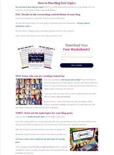 Snag_18b24f89 You Can Do, Believe In You, Blog Post Template, 100 Words, Get The Job, Content Marketing, Infographic, Knowledge, Social Media