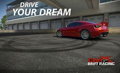 Game CarX Drift Racing v1.5.1 Full Mod + Data For Android From Gretongan.