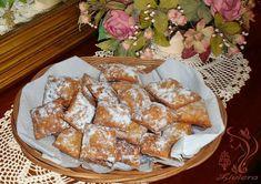 Fánky - časovo nenáročné na prípravu a chutné