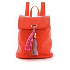 Deux Lux Karma Backpack - Orange