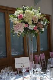 Image result for top table wedding flowers