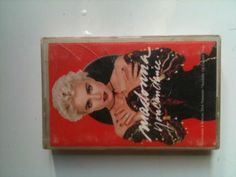 Vintage 1987 Madonna Album Cassette ~ You Can Dance | Other Antiques, Art & Collectables | Gumtree Australia Redcliffe Area - Kippa-ring | 1...