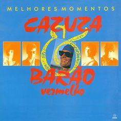 """""""Codinome Beija-Flor"""" by Cazuza was added to my My Soundtrack playlist on Spotify"""