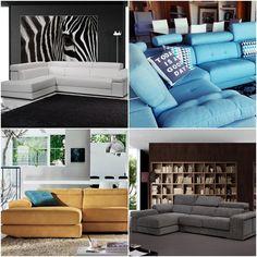 Os recordamos que es la última semana para conseguir el sofá de vuestros sueños con descuentos de hasta el 50% en modelos seleccionados. Vosotros que preferís ¿chaise –longue , sofá rinconera o de 2 plazas? #mueblesaguado #madrid #sofas #descuentos #noviembre