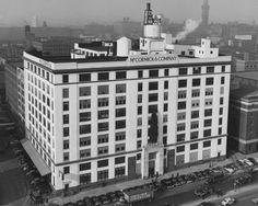 McCormick in 1921 moved into a new facility on Light Street south of Pratt Street in downtown Baltimore Now in Hunt Valley, MD Baltimore City, Baltimore Maryland, Cumberland Maryland, Colonial Williamsburg, Chesapeake Bay, Future City, Old Photos, Virginia, Places To Visit