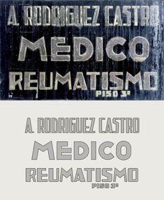 A. Rodríguez Castro – Médico/Reumatismo. Lugo