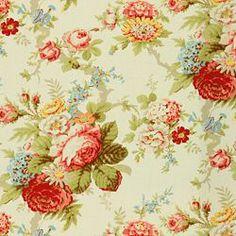 GARDEN CLUB PARCHMENT - View Ralph Lauren Fabrics - Ralph Lauren - Fabric - Calico Corners