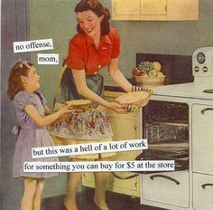 The Best Of Anne Taintor Retro Humor For Your Sarcastic Soul sarcasmo 102 Hilariously Sarcastic Retro Pics That Only Women Will Truly Understand Retro Humor, Vintage Humor, Retro Funny, Funny Shit, Haha Funny, Hilarious, Funny Stuff, Funny Emoji, Retro Pictures