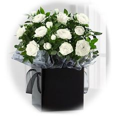Milan Floral & Gift Kind Condolences Mini Rose Plant Milan, MI, 48160 FTD Florist Flower and Gift Delivery How To Wrap Flowers, Cut Flowers, Fresh Flowers, Condolence Flowers, Gourmet Gift Baskets, Mini Roses, Planting Roses, Grey Roses, Sympathy Gifts