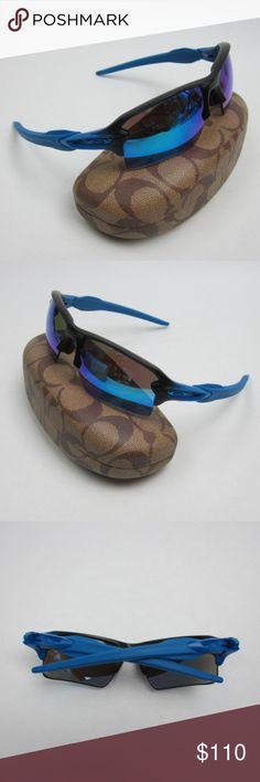 1ac4599151e Oakley FLAK2.0 OO9188-6559 PLZ Sunglasses  ELI407 Oakley FLAK 2.0 XL S